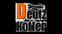 Deutz Koffer