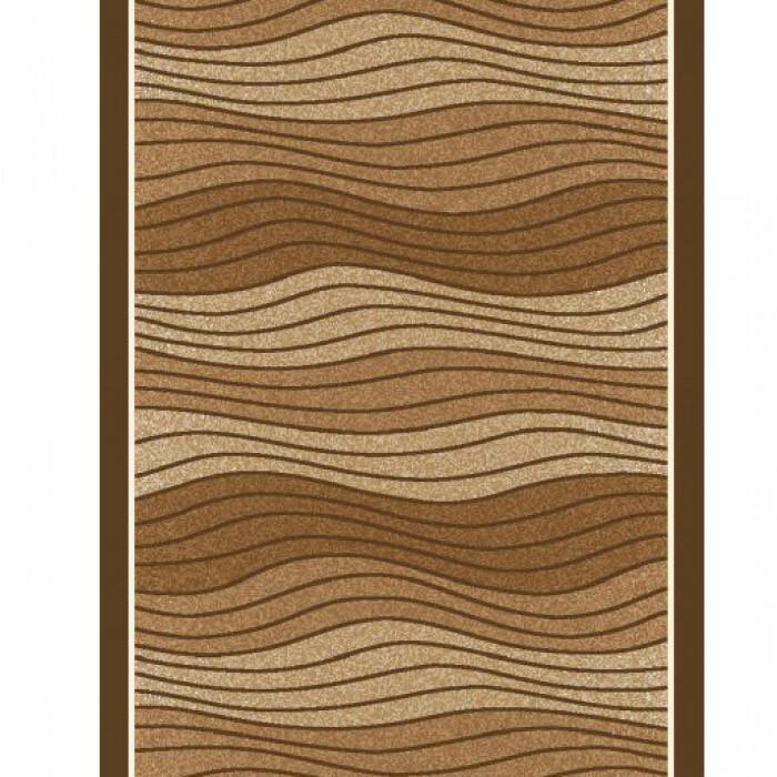 Печатана пътека 119-09-Beige/Brown 67 см