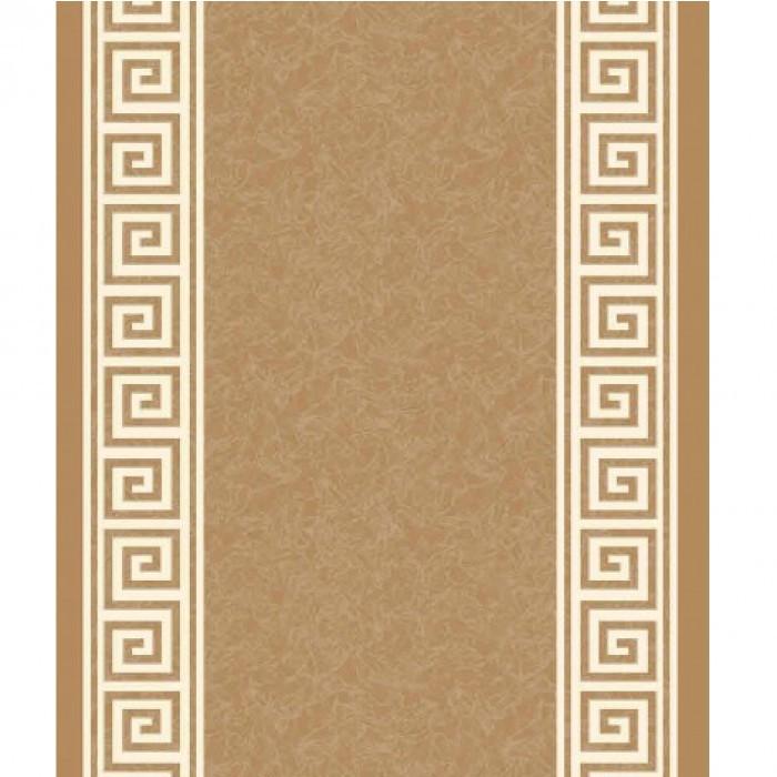Печатана пътека 119-21-Beige 67 см