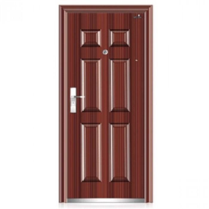 Метална входна врата Jupiter Doors 90x200см лява/дясна