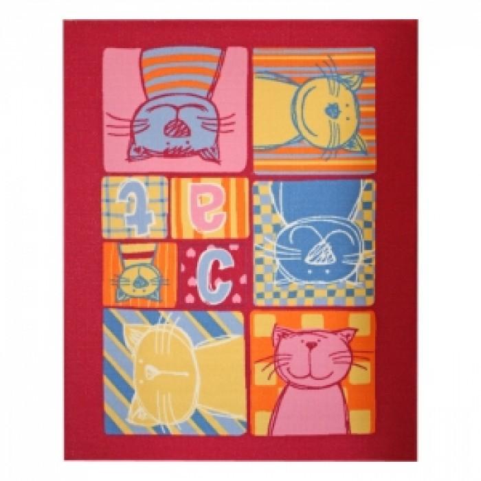 Декоративен мокетен килим Хомоджет