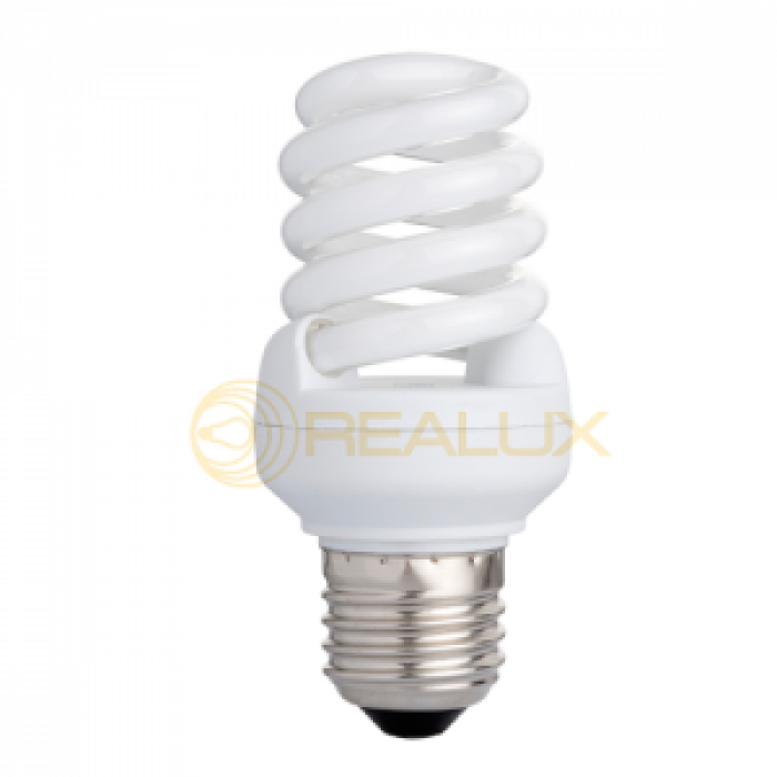 Eнергоспестяваща лампа NEW LINE спирала 25W