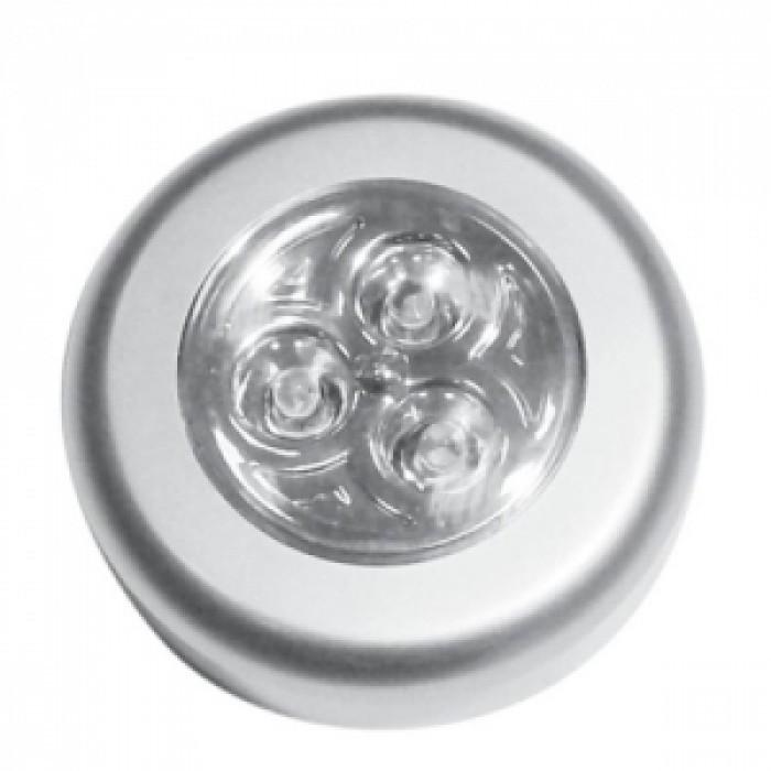 LED Нощна лампа  3x1.5W