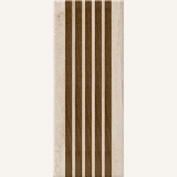 Плочки за стенна декорация IJ 200 x 500мм Lucia strips Светла 22571