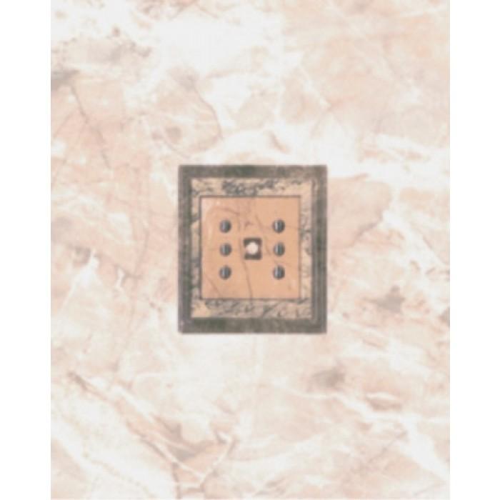 Стенни декоративни плочки 200 х 250 Силва бежови