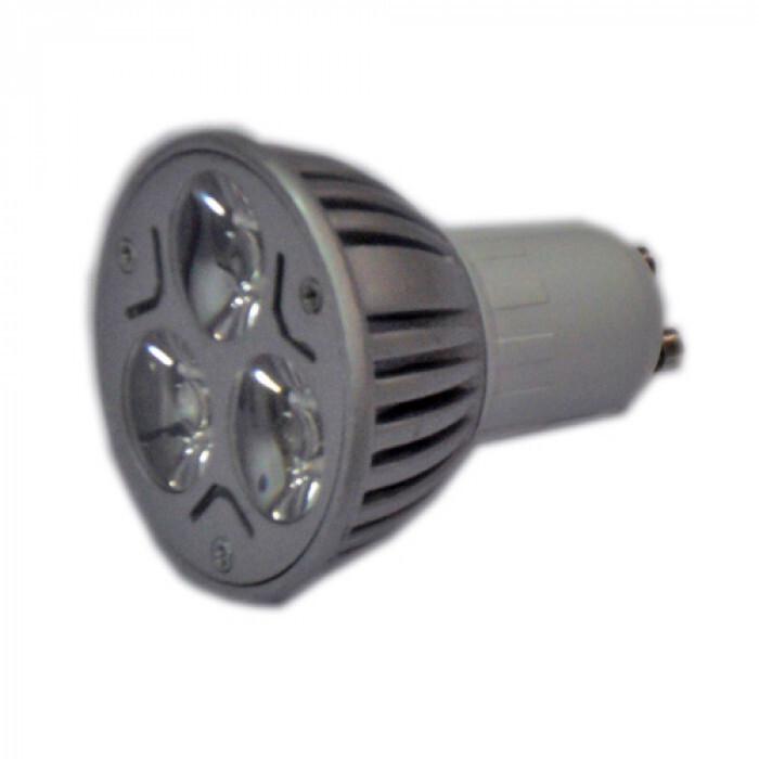 LED лампа 4200k