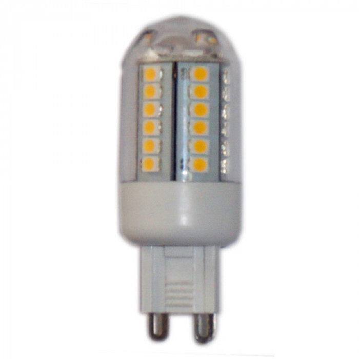 LED лампа 2700k-3300k
