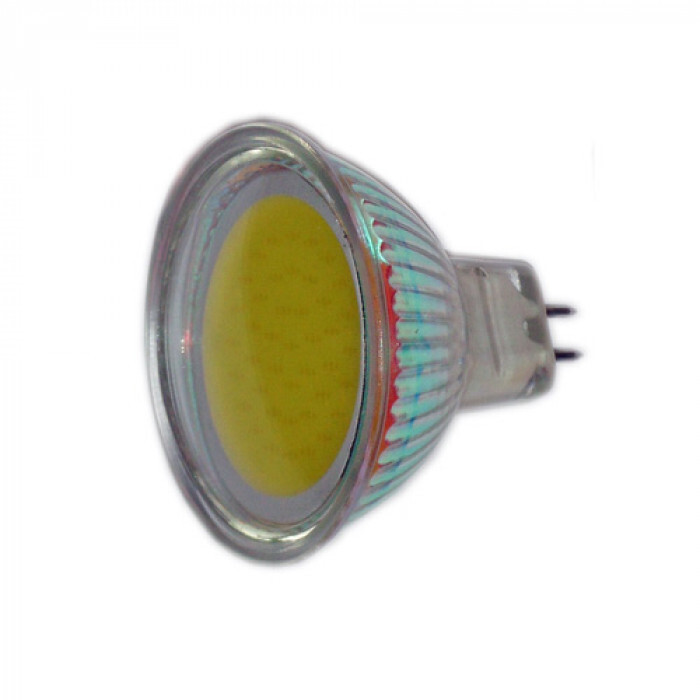 LED лампа 3000k