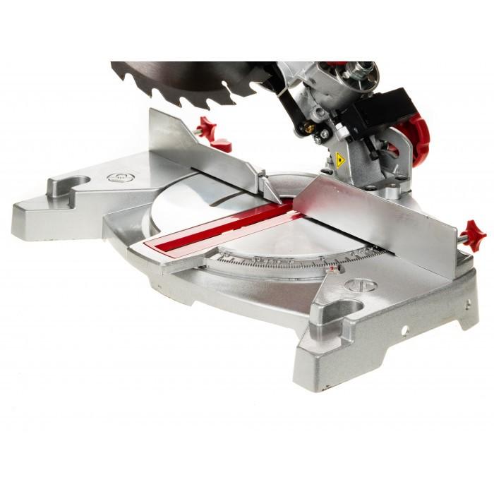 Настолен монофазен циркуляр лазер Raider RD-MS21 1400W