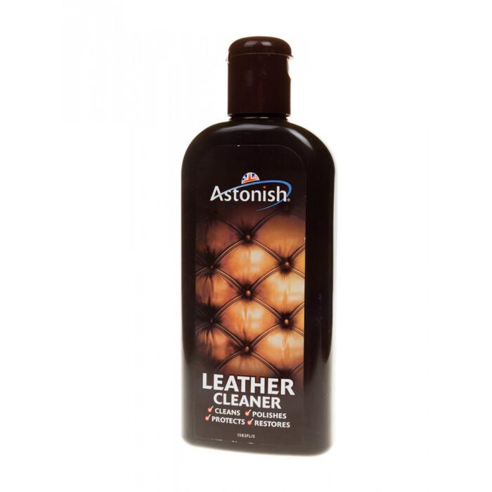 Препарат за почистване и възстановяване на кожа Астониш 250мл