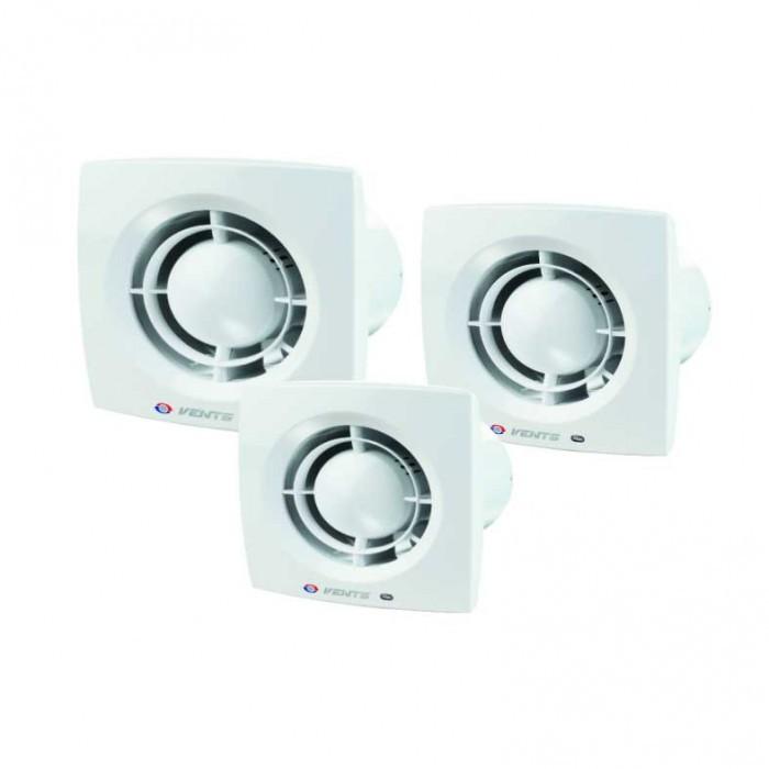 Вентилатор Vents Domovent 100х1 / 14W