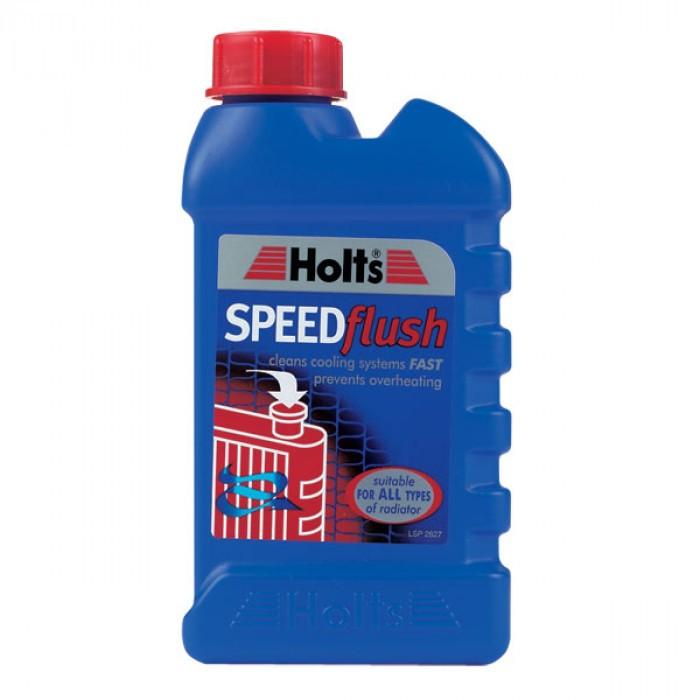 Препарат за почистване на охладителна система Holts Speedflush 250мл