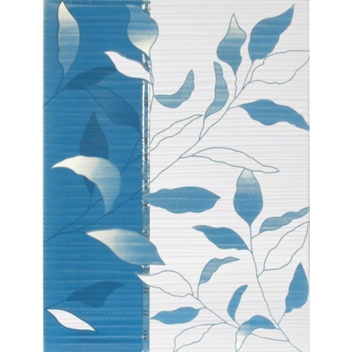 Плочки за стенна декорация 250 x 330 Вива лукс сини