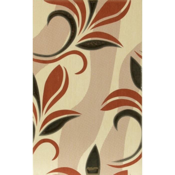 Плочки за стенна декорация 250 x 400 Царин лукс червени