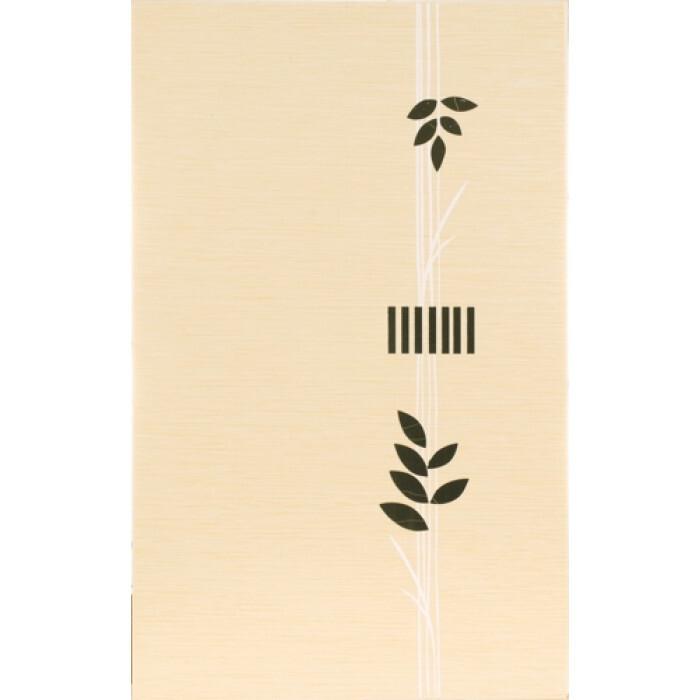 Плочки за стенна декорация 250x400 Лотос кафяви