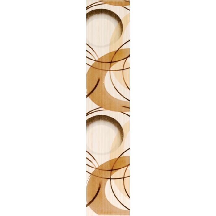 Плочки за стенна декорация / фриз 65x300 Осака нова бежови