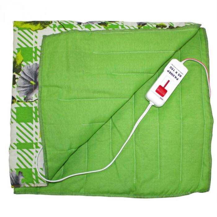 Електрическо одеяло 85x150 см