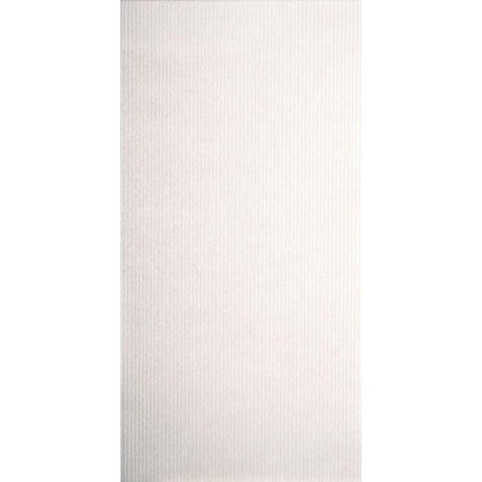 Глазиран гранитогрес 300 x 600 Борсалино ембас бял