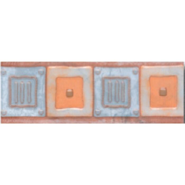 Плочки за стенна декорация / фриз 70x200 Сара комфорт охра