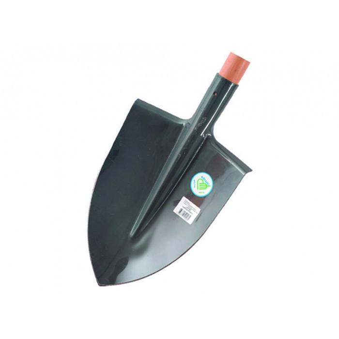 Права лопата с дръжка 300х230мм / 1100мм