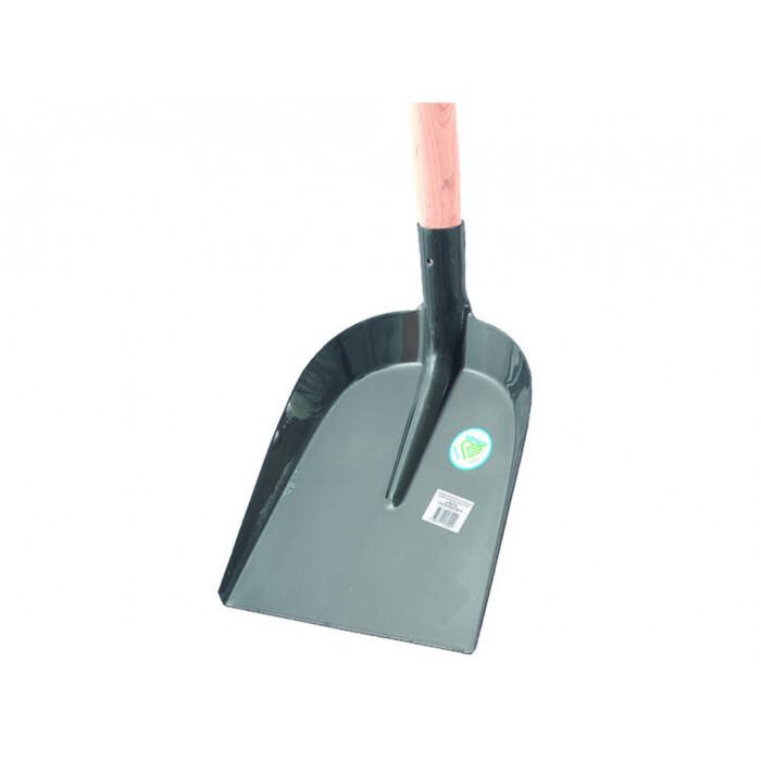 Универсална лопата с дръжка 355x235мм / 1300мм