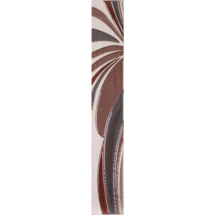 Стенни декоративни плочки / фриз KAI Торино лукс 60x400мм
