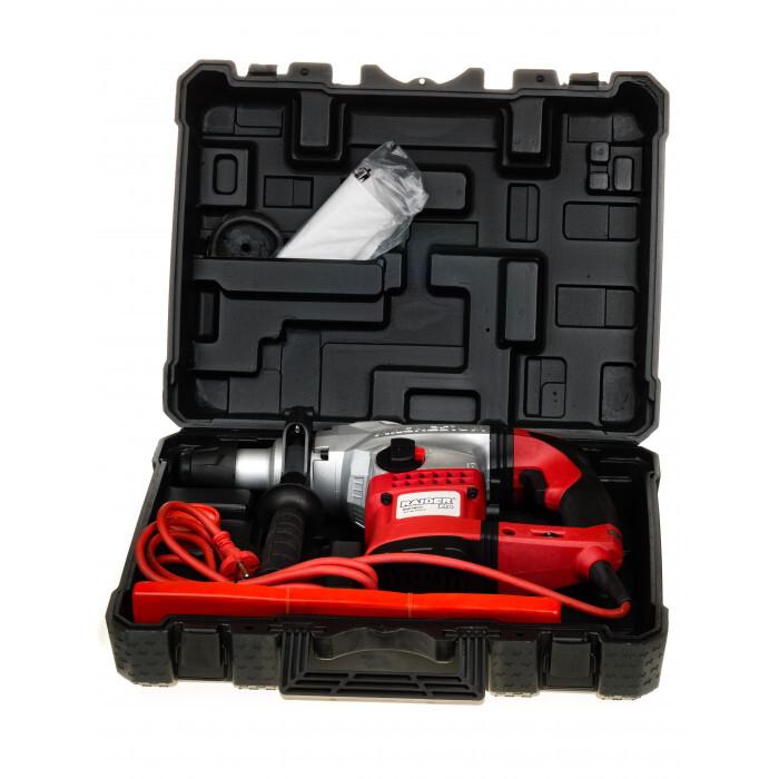 Перфоратор SDS-plus Raider RDP-HD31 1100W 30мм