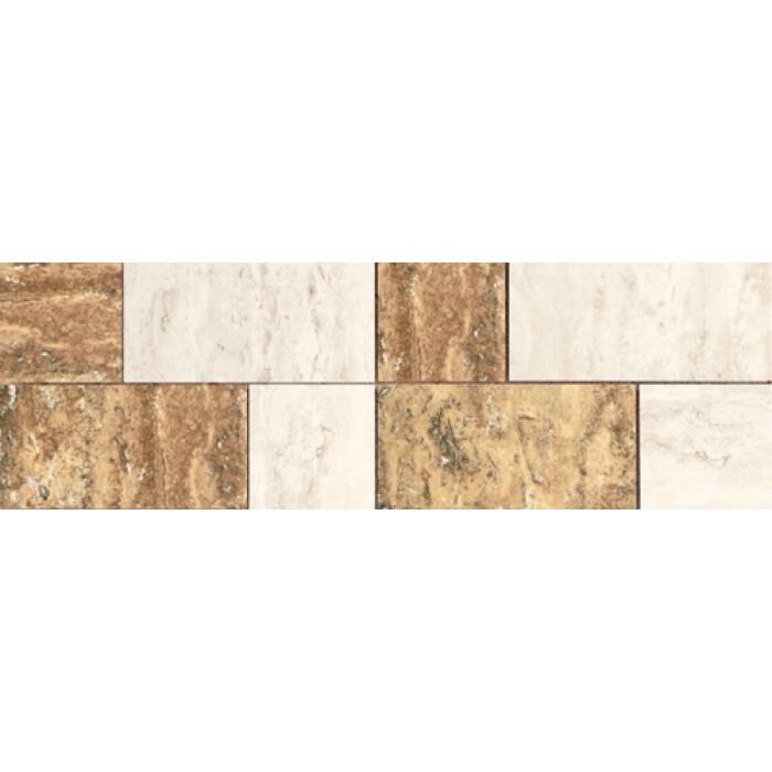 Плочки за стенна декорация / фриз 80 x 250 Хавана мозайка