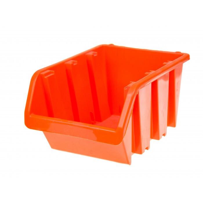 Стифираща пластмасова кутия NP10 L230/B160/H120