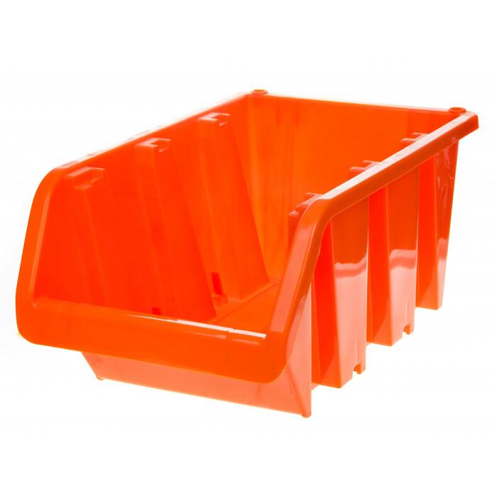 Стифираща пластмасова кутия NP16 L390/B240/H180