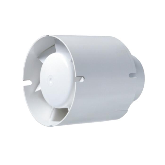 Канален вентилатор Blauberg Tubo 125 / 22W
