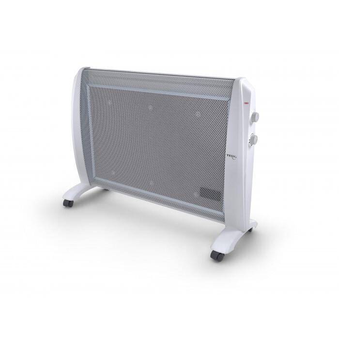 Подов лъчист конвектор Теси MC 2012 / 2000 W