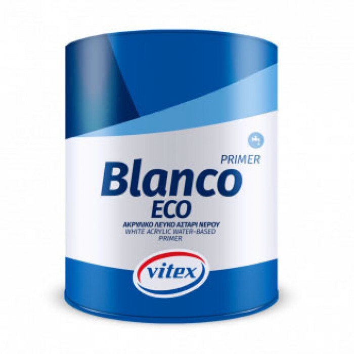 Акрилен грунд Бланко Еко 100% 10л