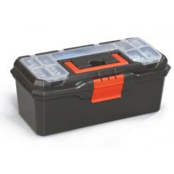 "Куфар за инструменти с органайзер Maestro 13"" 320x150x135мм"