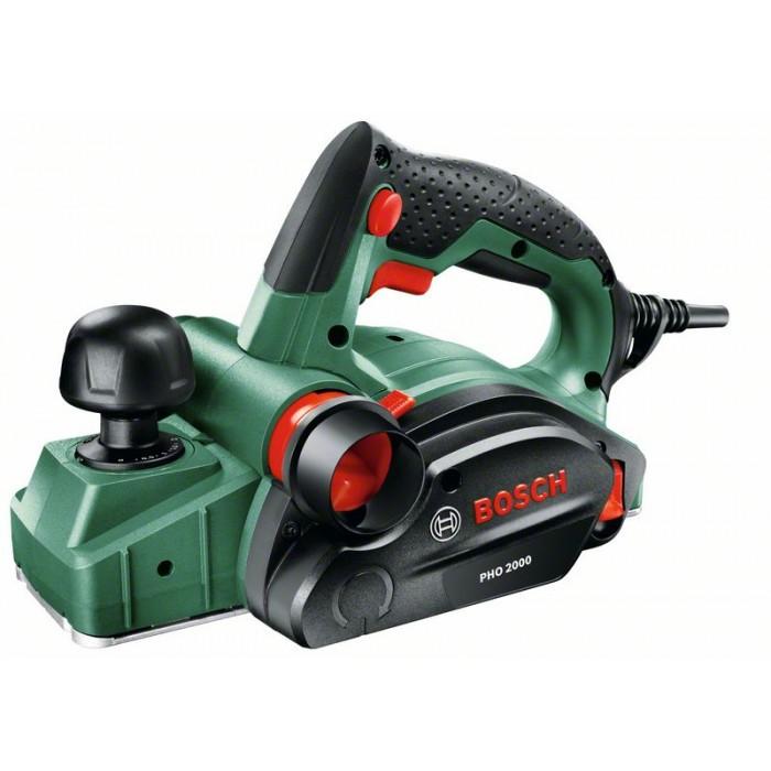 Електрическо ренде Bosch PHO 2000 / 680W