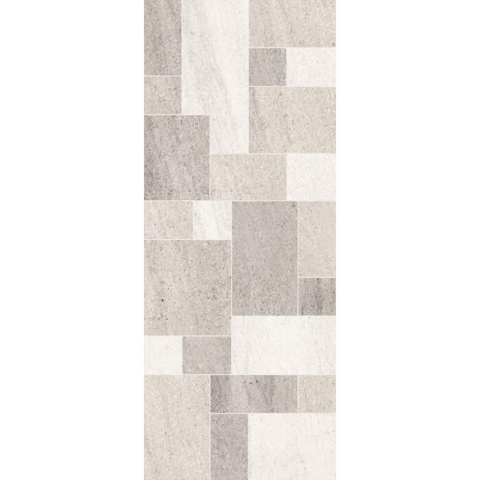 Плочки за стенна декорация IJ Нове мозайка 200 x 500мм сиви