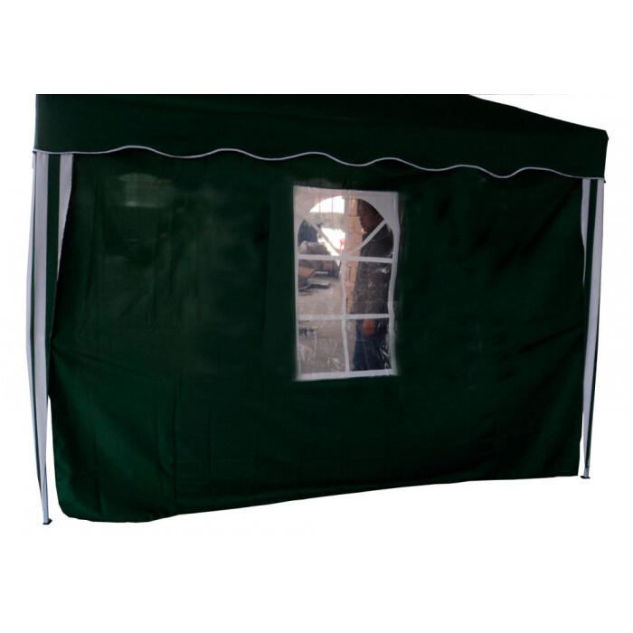 Страница за шатра My Garden TLC023-A, с прозорец