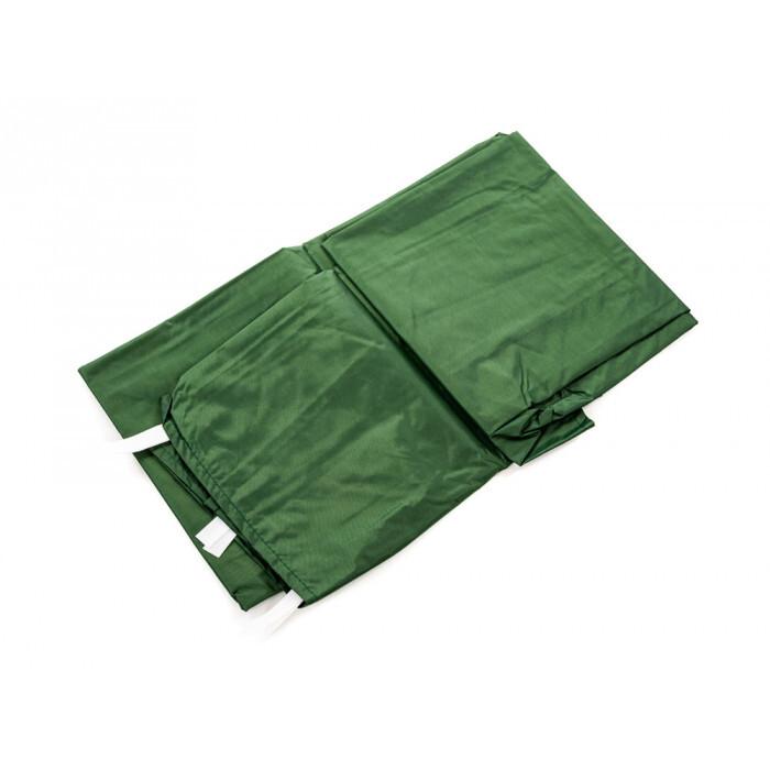 Страница за шатра My Garden TLC023-A зелена без прозорец