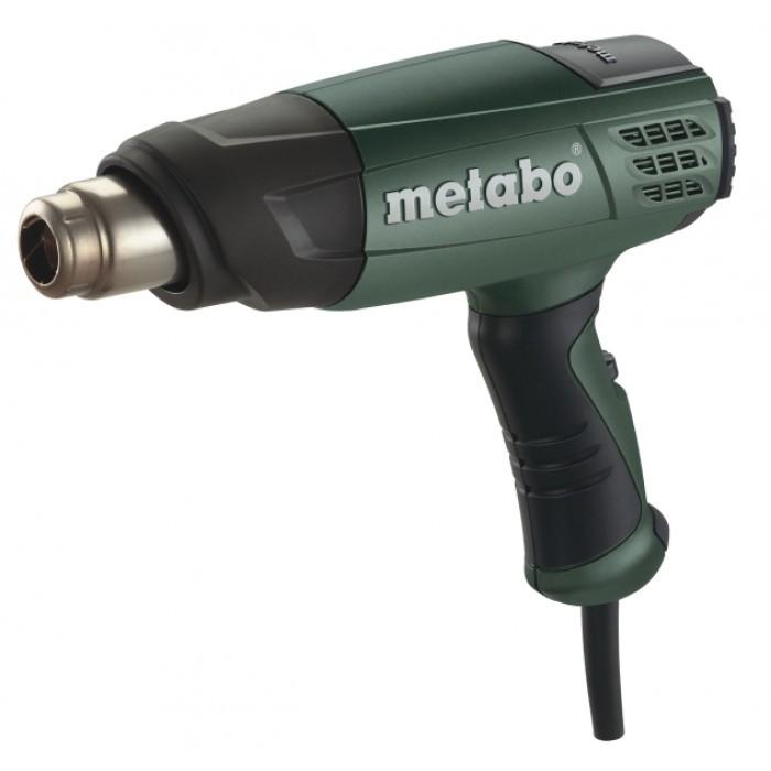 Пистолет за горещ въздух Metabo H 16-500 / 1600W