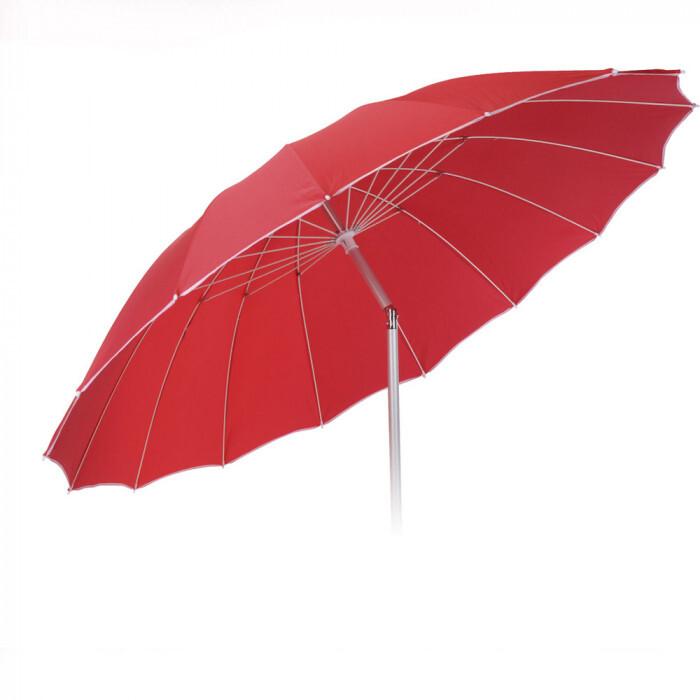 Плажен чадър My Garden Shanghai DV8600080 / 220см