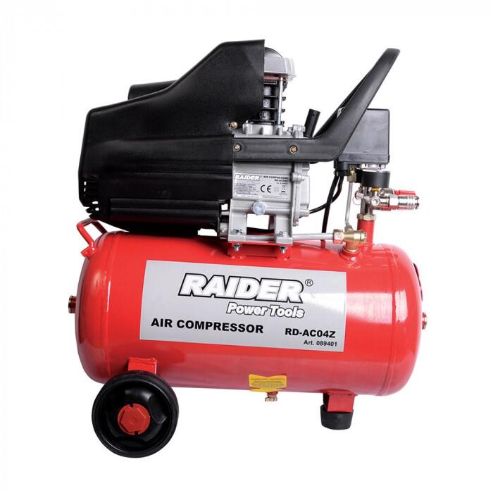 Компресор Raider RD-AC04Z / 24L