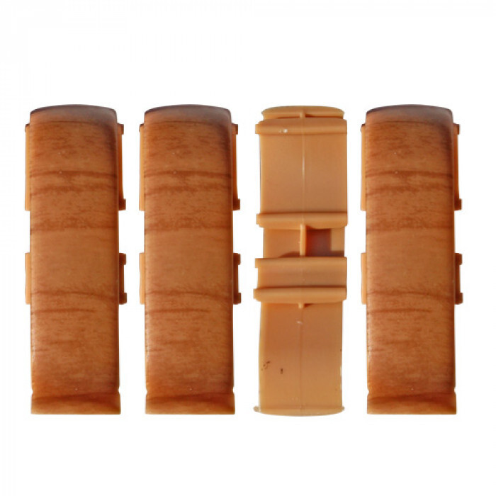 Преходници за PVC перваз Salag SG56/06 череша