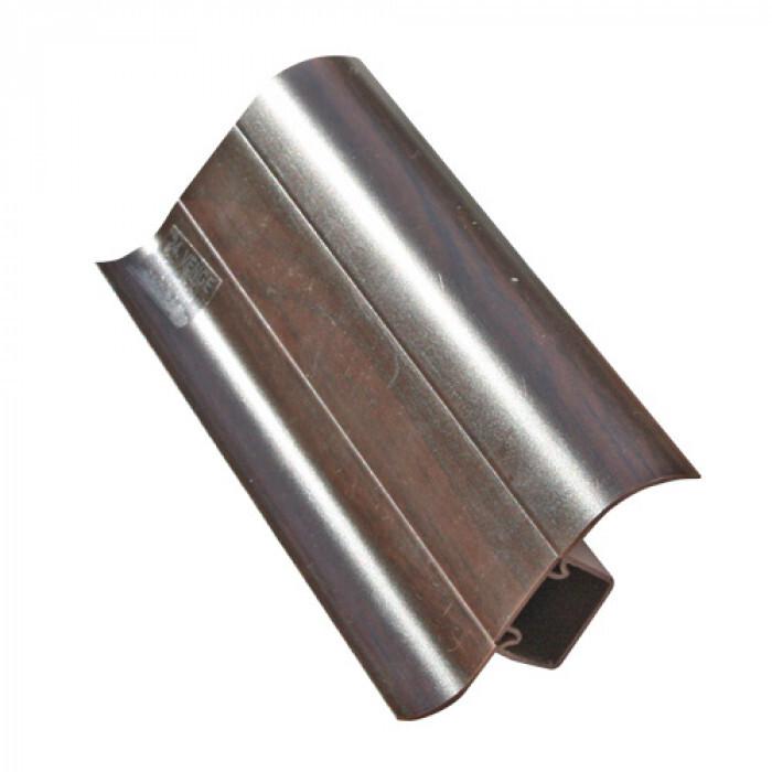 PVC перваз с кабел канал Salag SG56/24 венге