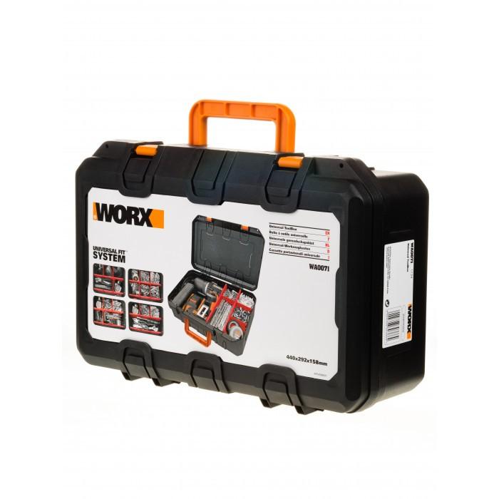 Куфар за инструменти Worx WA0071 440х292х158мм