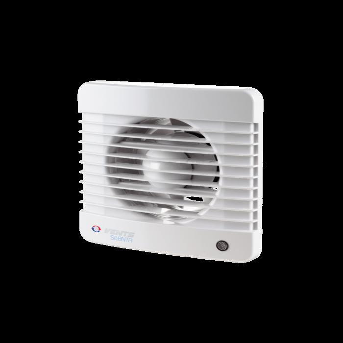Вентилатор Vents 100 M Silenta 100мм / 7W