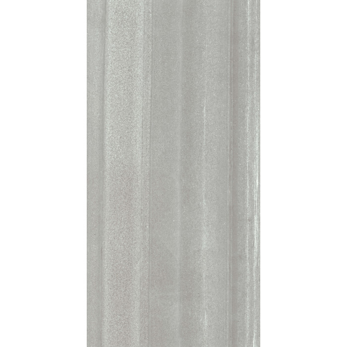 Полиран и калибриран гранитогрес 300 x 600 / R Модена сив