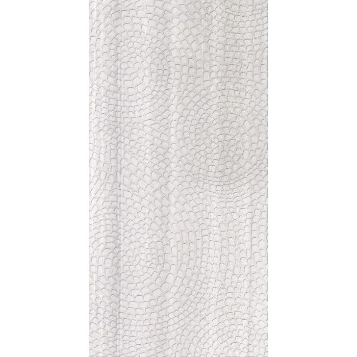 Полиран и калибриран гранитогрес 300 x 600 / R Модена бял