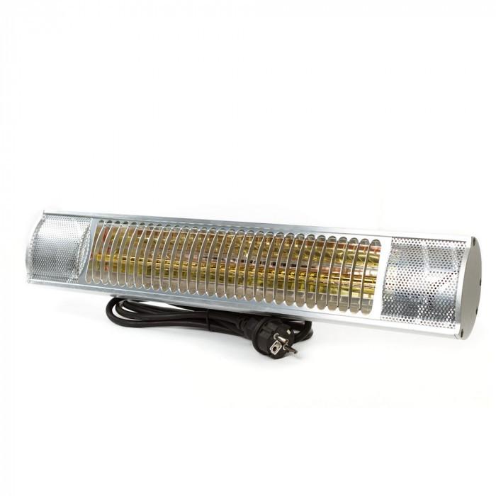 Инфрачервен отоплител със златна лампа Веранда Инфраред G 2000 / IP 65