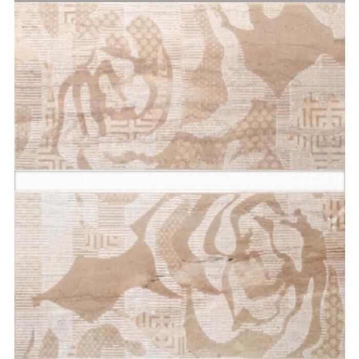 Стенни декоративни плочки комплект IJ Бали рози лукс 500 x 500мм