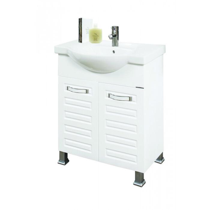 Долен шкаф за баня с мивка Макена Диди